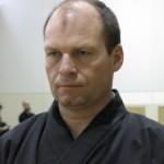 renshi Jef Heuvelmans 6 dan jodo