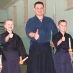 kendo-child